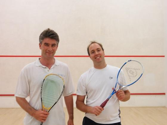 Championship: Oliver Jones (right)3 – Mark Cullington 2